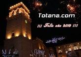 Totana.com os desea feliz año 2019