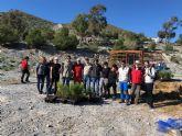 'Gracias a MC en 2019 se destinan 5 millones de euros a los jardines de todo el municipio'