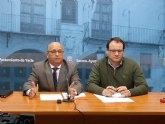 Ciudadanos denuncia que la desidia del Gobierno regional ha provocado la plaga de la avispilla del almendro