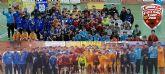 ElPozo Murcia FS y la FFRM se proclaman campeones en Librilla de la IV Kelme Futsal Cup