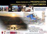 Hallan más de 25 yacimientos arqueológicos desconocidos hasta ahora en el término municipal de Santomera
