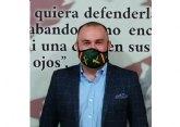 Miguel Ángel Martínez tomó posesión de su acta de concejal del Grupo Municipal VOX Totana