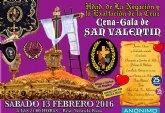 La Hermandad de la Negación organiza una cena-gala San Valentin 2016