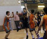 El UCAM Murcia CB Infantil finaliza su participación en la Mini Copa Endesa