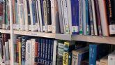 Las salas de estudio de la biblioteca de San Javier abrirán los domingos durante todo el año