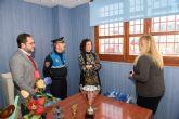 Mazarr�n se integra en la nueva de red de pol�ticas de participaci�n ciudadana de la Comunidad