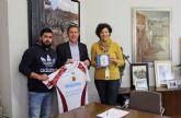 Las instalaciones municipales deportivas de Puerto Lumbreras se convierten en espacios cardioprotegidos