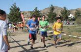 Puerto Lumbreras acoge la final regional de campo a través en edad escolar