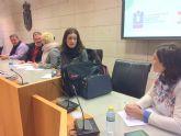 La Comunidad impulsa 30 mesas locales de coordinación para la lucha contra la violencia de género