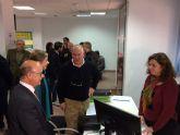 La nueva oficina de la Agencia Tributaria de la Región de Murcia en Molina de Segura recauda 4.103.000 euros en sus primeros diez meses de funcionamiento