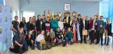 Estudiantes y docentes suecos visitan Archena para aprender español gracias a un intercambio con estudiantes del Vicente Medina