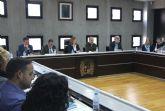 El nuevo parque frente al centro médico llevará el nombre de José Castejón García 'El Guijas'