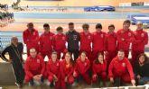 El torreño Jaime Pardo se proclama campeón del 'Torneo Ibérico' sub-18 de heptatlon con la selección española
