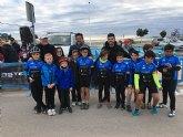 Alumnos de la Escuela de Ciclismo Terra Sport Cycling participaron en la primera prueba regional de Escuelas BTT