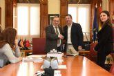 UMU y ayuntamiento de Mula colaborarán en actividades de voluntariado