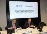 Primafrio y la Universidad Polit�cnica de Cartagena firman un protocolo de actuaci�n en el �mbito de la industria 4.0