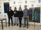 """""""Imagina San Javier"""" mantiene abierto el plazo de presentación de proyectos artísticos hasta el 26 de febrero"""