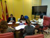 La Mesa de Contratacion efectua la propuesta de adjudicacion de los puestos vacantes en el Mercado de Santa Florentina