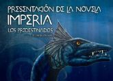 El Museo del Teatro Romano acoge este viernes la presentacion de la novela Imperia: Los predestinados de Carolina Vercaigna