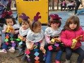 La Guardería La Estrella también vivió el Carnaval 2017