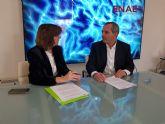 ENAE Business School y el Instituto de las Industrias Culturales y las Artes de la Región de Murcia (ICA) estrechan lazos de colaboración