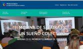 Presentado el Portal Web de Participación Ciudadana del Ayuntamiento de Molina de Segura