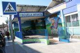 El plazo de presentación de solicitudes para la admisión de alumnos en la Escuela Infantil Clara Campoamor para el curso 2018/19 será del 5 de marzo al 16 de abril