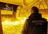 La Guardia Civil desmantela un experimentado clan familiar dedicado al robo en viviendas