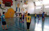 La Fase Intermunicipal de Deporte Escolar ha contado con la participación de seis equipos