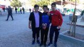 Totana acogi� la Final Regional de Petanca de Deporte Escolar
