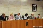 El Pleno acuerda aprobar la incorporaci�n de las obras de rehabilitaci�n y pavimentaci�n del Camino del Cementerio