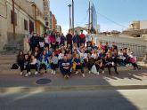 Calasparra organizó un viaje a la HOLI LIFE en Cabezo de Torres