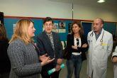 La Comunidad amplía a horario de tarde el servicio de radiología de Mazarrón