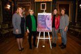 Pilar Lardín Verdú recibirá el 8 de marzo el premio