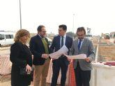 El Plan de Obras y Servicios permite la realización de seis actuaciones en San Javier con una inversión de 507.000 euros