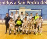 "CFS Pinatar ""B"" busca la victoria ante un rival directo por el ascenso"