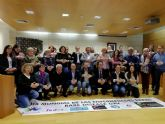 La Corporaci�n municipal de Totana realiza una declaraci�n oficial por el D�a Mundial de las Enfermedades Raras, coincidiendo con la celebraci�n del pleno ordinario de febrero