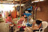Las artesanas de Piura en Perú mejoran sus condiciones laborales gracias a un proyecto de cooperación internacional al desarrollo
