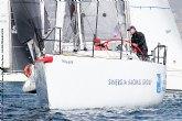 El Carmen - Elite Sails, campeón de las 200 Millas A2 de Altea