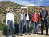 Más de 600 personas participan en la Jornada de puertas abiertas de la Sima de las Palomas de Torre Pacheco
