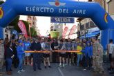 Alcantarilla, capital del Running