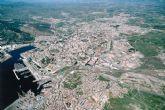 Bajan a nivel 1 y 2 los índices de partículas en suspensión en el municipio de Cartagena