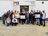 Curso sobre Derechos Humanos en Lorca