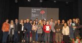 Entrega Premios Rosa al compromiso social