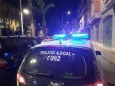 La Policía Local se adhiere a la campaña de vigilancia de control del cinturón de seguridad y sistemas de retención infantil, que tendrá lugar del 8 al 14 de marzo