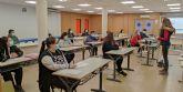 El Ayuntamiento de Molina de Segura pone en marcha el Programa Mixto de Empleo y Formación GJ Parque Nelson Mandela 1