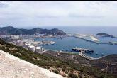 El Ayuntamiento rechaza que el buque Elbeik atraque en Cartagena