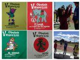 V Olimpiada Escolar de Alhama de Murcia