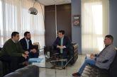 Ayuntamiento y Hostecar colaborarán para favorecer el desarrollo y crecimiento empresarial en el municipio