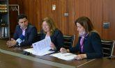 Los alcaldes de San Javier, San Pedro del Pinatar y Los Alcázares rechazan la moratoria urbanística en el Mar Menor